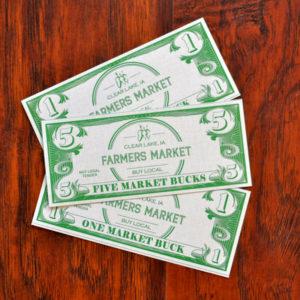 Market Bucks